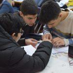 آموزش خورشیدی مدارس