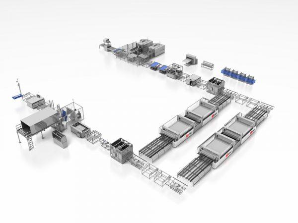 مشاوره و تجهیز خط تولید پنل خورشیدی
