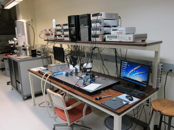 مشاوره تجهیز آزمایشگاه های تحقیقاتی و آموزشی