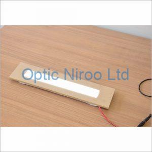 پنل روشنایی ال ای دی بالا آینه